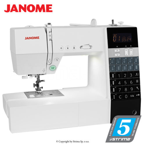 Janome - DC7100